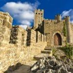 Pousada do Castelo de Obidos – Portugal