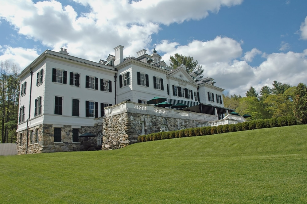 Berkshires Hampton Terrace in Lenox, Massachusetts