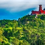 Tourico Vacations Reviews Pena Palace of Sintra, Portugal