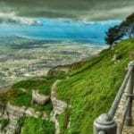 A Visit to the Ruins of Iato in Sicily