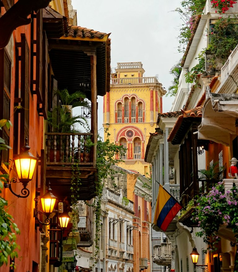 Discover Everything Colombia Has to Offer