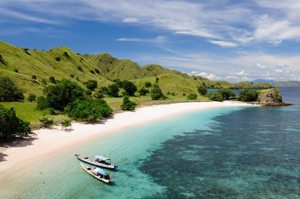 Discover Komodo National Park