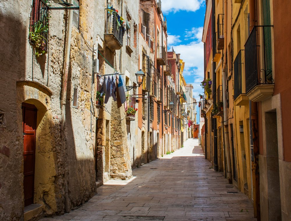 Discovering Tarragona's Historical Beauty