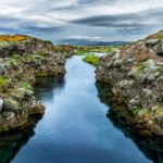Snorkeling the Silfra Fissure in Beautiful Iceland