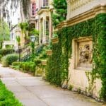 Tourico Vacations Reviews Historic Savannah